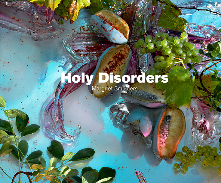 Holy Disorders, 2015